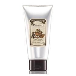 天然果油柔膚霜