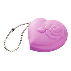 薔薇花蜜小香膏 Happy Bath Day Precious Rose Fragrance Charm