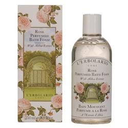 玫瑰沐浴乳 Rose Bath Foam