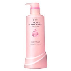 玫瑰護色潤髮乳 Rich & Moisturizing Conditioner