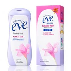 私密護理產品-浴潔露(香氛型) Feminine Wash Delicate Blossom