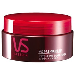 極緻亮澤修護髮膜 VS PREMIUM INTENSIVE HAIR MASK