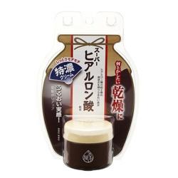 滋潤屋特濃乳霜 Uruoi-ya Special Thick Cr&egraveme