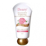 玫瑰Q10細白手足霜 Rose Co-Q10 Brightening Hand And Foot Therapy