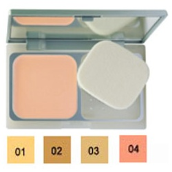 DUSA 度莎 粉霜(含氣墊粉餅)-滋養粉凝霜餅 Nourishing Powder Compact