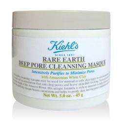 清潔面膜產品-亞馬遜白泥淨緻毛孔面膜 RARE EARTH DEEP PORE CLEANSING MASQUE