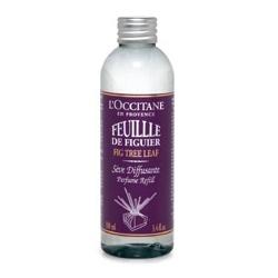 L'OCCITANE 歐舒丹 居室香氛系列-無花果綠葉居室香擴香 Fig Tree Leaf Perfume Refill