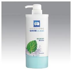 金美克能 薄荷抗屑系列-抗屑止癢洗髮乳(葡萄柚薄荷 雙倍抑油) Me Ke Lon G ZP Anti-dandruff Shampoo (Grapefruit Mint)