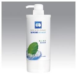 金美克能 薄荷抗屑系列-抗屑止癢洗髮乳(瑞士薄荷 超涼勁爽) Me Ke Lon G ZP Anti-dandruff Shampoo (Bergamot Mint)