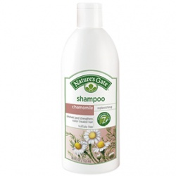 Nature`s Gate 天然之扉 洗髮-洋甘菊修護洗髮精 Chamomile Replenishing Shampoo