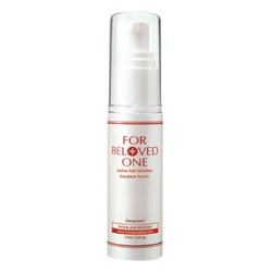 FOR BELOVED ONE 寵愛之名 高效抗皺系列-高效抗皺角鯊精華 Active Anti-Wrinkles Squalane Serum