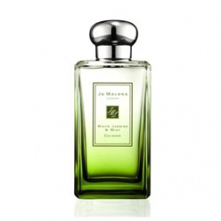 白茉莉與薄荷 White Jasmine & Mint Cologne