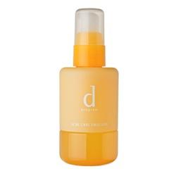 敏感話題淨荳乳液 d'program acne care emulsion