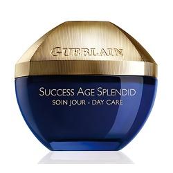 GUERLAIN 嬌蘭 高密度璀璨系列-高密度璀璨日霜 SPF10 Success Age Splendid Day Care