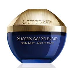 GUERLAIN 嬌蘭 高密度璀璨系列-高密度璀璨駐顏晚霜 Success Age Splendid Night Care