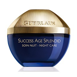 高密度璀璨駐顏晚霜 Success Age Splendid Night Care