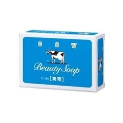 牛乳石鹼藍盒皂(茉莉清爽)