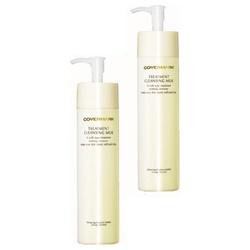 臉部卸妝產品-保濕修護卸妝乳