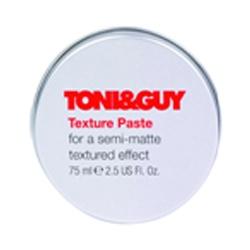 TONI&GUY  質感系-層次造型髮臘 Texture paste