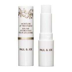PAUL & JOE 臉部保養系列-橙花潤唇膏 MOISTURE LIP TREATMENT