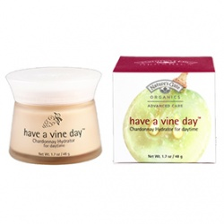 Nature`s Gate 天然之扉 乳霜-夏多內白酒日間潤澤霜 Have a Vine Day Chardonnay Hydrator for Daytime