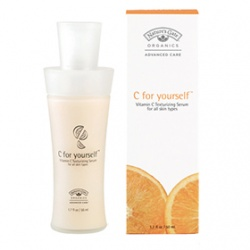 Nature`s Gate 天然之扉 乳液-維他命C膚質調理晶乳 C for Yourself Vitamin C Texturizing Serum