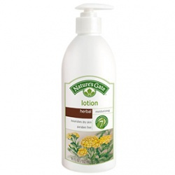 每日草本滋潤身體乳 Herbal Moisturizing Lotion for All Skin Types