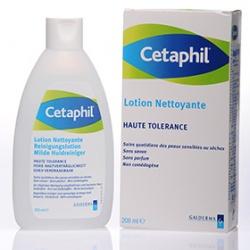 Cetaphil 舒特膚 臉部保養-溫和潔膚乳 Gentle Skin Cleanser