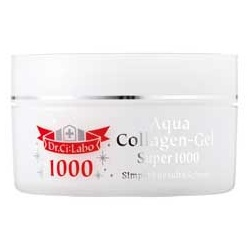 SUPER 1000 海洋膠原水凝露 Aqua Collagen-Gel Super 1000