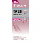 頭皮洗髮乳 保濕豐量配方 Frequent Use Shampoo