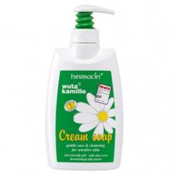 herbacin 德國小甘菊 手部清潔-小甘菊手部潔膚乳 Cream soap