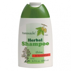 啤酒指甲花洗髮精(受損髮質) Shampoo for damaged hair