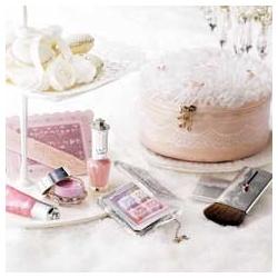 JILL STUART 吉麗絲朵 彩妝組合-蜜糖派對百寶盒 JILL STUART Sweetness Collection