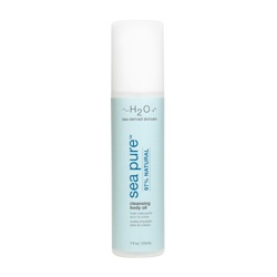 ~H2O+ 水貝爾 沐浴清潔-海洋純天然潔淨沐浴油 Sea Pure Cleansing Body Oil