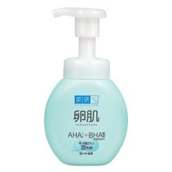 Hada-Labo 肌研 洗顏-卵肌溫和去角質泡洗顏
