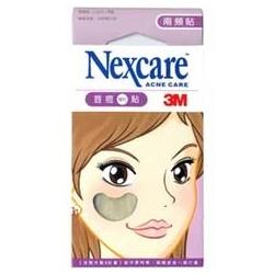 3M 皮膚問題-兩頰貼