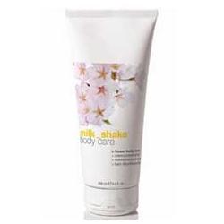 櫻花身體乳霜 Flower Body Cream