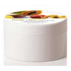 Z.ONE 身體保養-水果身體奶油 Fruit Body Butter
