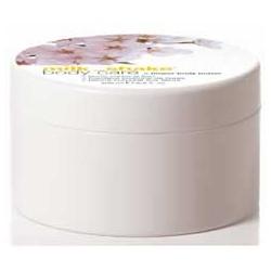 Z.ONE 身體保養-櫻花身體奶油 Flower Body Butter