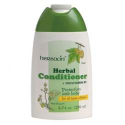 herbacin 德國小甘菊 小甘菊護髮-經典護髮乳(各種髮質) Conditioner For All Types of Hair