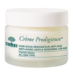 淳花果酸煥膚霜 PRODIGIEUSE ANTI-AGING RENEWING CREAM
