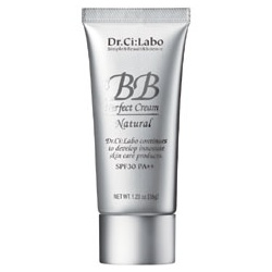 BB產品產品-美顏銀燦BB霜(自然色) BB Perfect Cream-Natural