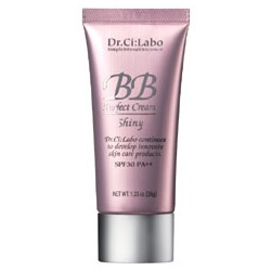 美顏銀燦BB霜(珠光色) BB Perfect Cream-Shiny