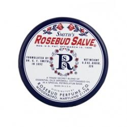 唇部保養產品-玫瑰花蕾膏 Smith's Rosebud Salve