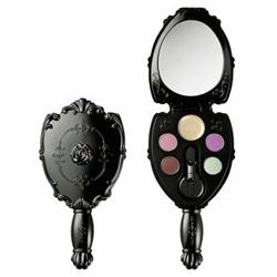 魔幻巧魔鏡眼彩盤