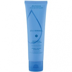 深層保濕護髮膜 Moisturizing Treatment Masque