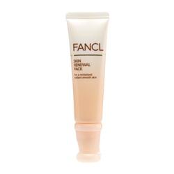 FANCL 特別護理-魔煥水面膜 skin renewal pack