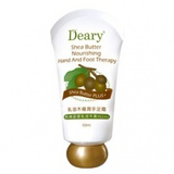 乳油木極潤手足霜 Deary Shea Butter Nourshing Hand And Foot Therapy