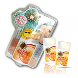LA DEFONSE 黎得芳 防曬‧隔離-佰草防曬美白抗斑精華 SPF50+