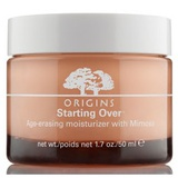 人之初彈力再生霜(滋潤) Starting Over&#8482 Age-erasing moisturizer with Mimosa